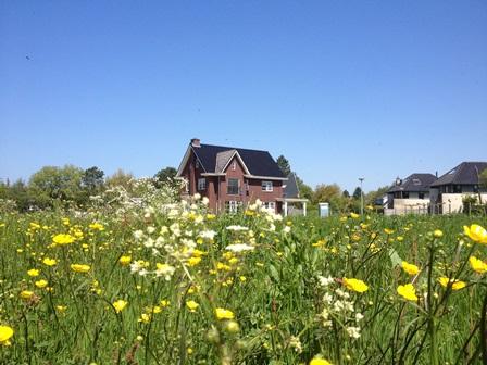 Het huis op de prairie